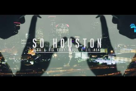 "Z-Ro Pays Homage to His City in Visuals for ""So Houston"""
