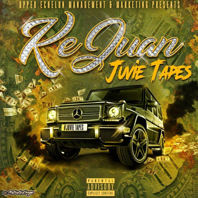 KeJuan Juvie Tapes