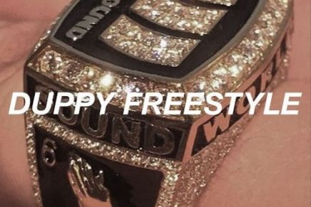 """""""Duppy Freestyle"""": Drake Responds to Pusha T with Scathing Diss (UPDATE)"""