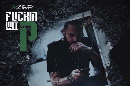 """Listen to New Music From Mr2theP – """"Fuckin Wit P"""""""