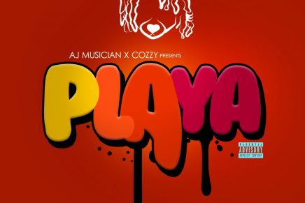 "RESPECT. Premiere: Aj The Musician – ""Playa"" (Ft. Cozzy)"