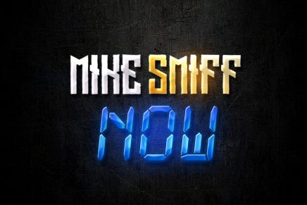 "Get Familiar With Mike Smiff + Stream His New Single ""Now"""