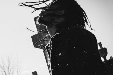 Nevelle Viracocha Releases Debut Album 'Astral Hour'