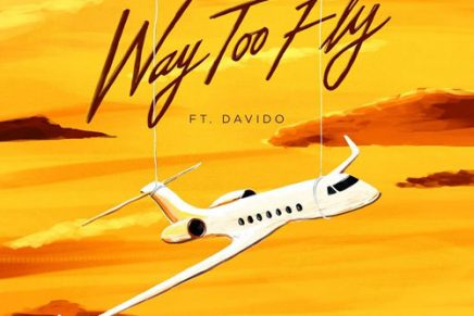 "A Boogie Wit Da Hoodie Recruits Davido for ""Way Too Fly"""