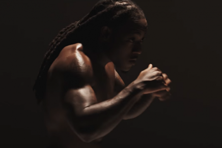 """Ace Hood Drops New Visual for """"Be Calm"""""""
