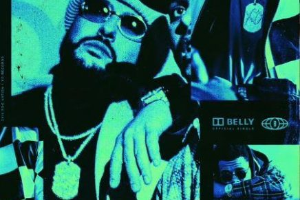 """Belly & The Weeknd Join Forces on """"What You Want"""""""