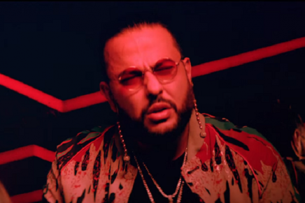 "Belly & NAV Drop New Visual for ""Maintain"""