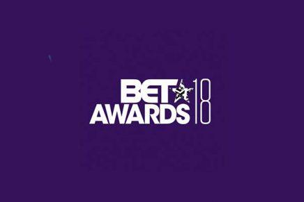 DJ Khaled, Kendrick Lamar and SZA Lead 2018 BET Awards Nominations