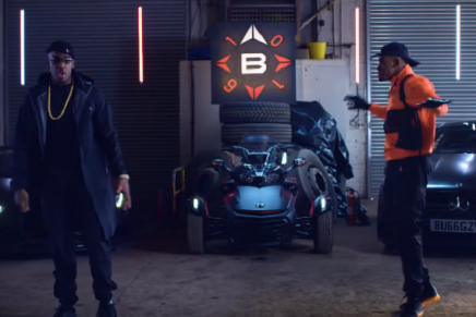 "Bugzy Malone Drops Visuals for ""Clash Of The Titans"""