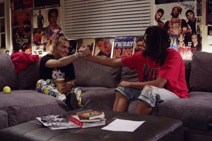 J. Cole & Lil Pump Sat Down for an Interview Together [WATCH]