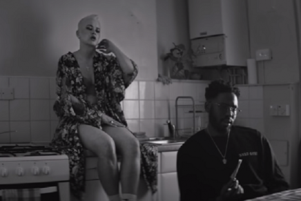 "Etta Bond & A2 Join Forces for ""Surface"" [WATCH]"