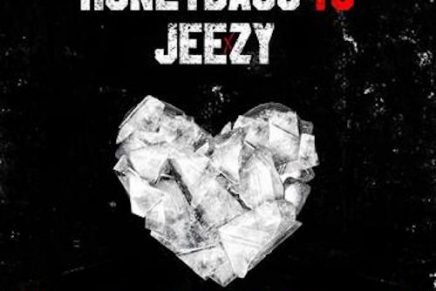 """Moneybagg Yo Links with Jeezy For """"February"""""""