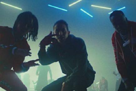 """G-Eazy, YBN Nahmir & Yo Gotti Join Forces on """"1942"""""""