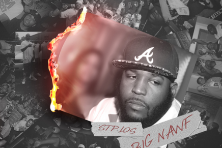 STP Los Shares New Album 'Big Nawf'