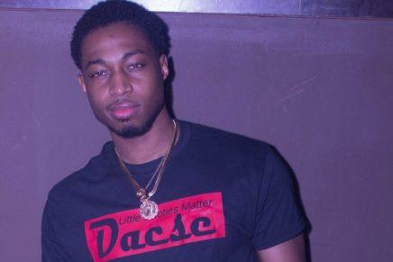 Stream DJ Dacse's New Mixtape, 'The Leak'