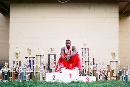 """Jay Rock is Ready to """"Win"""" with New Single"""