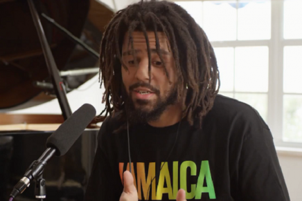 """J. Cole Reveals """"Everybody Dies"""" and """"False Prophets"""" Were Supposed to Be on 'The Fall Off'"""