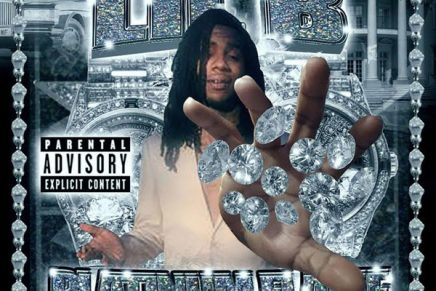 Lil B Dropped A New Mixtape Last Week [Listen]