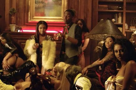 "Young Dolph Drops New Visual for ""Slave Owner"""
