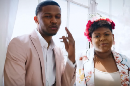 """Nick Grant Pays Homage To The Presence Of """"Black Woman"""" In His Latest Visual"""