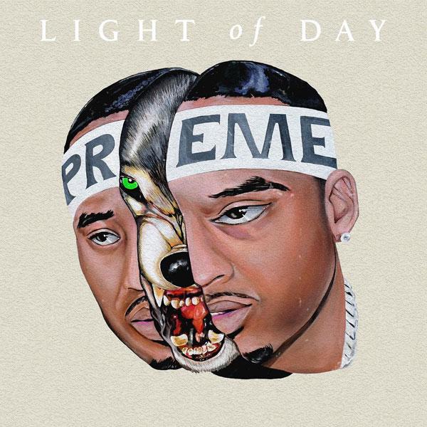 Preme 'Light Of Day'