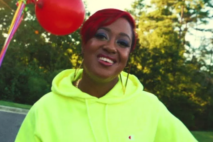 "Rapsody Delivers New Visual for ""Pay Up"""