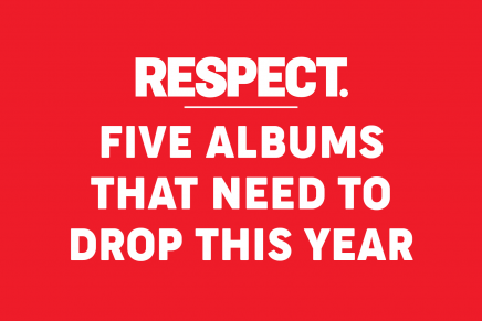 5 Albums That Need To Arrive This Year