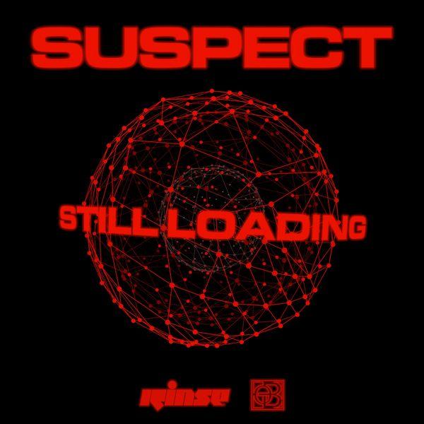 Suspect 'Still Loading'