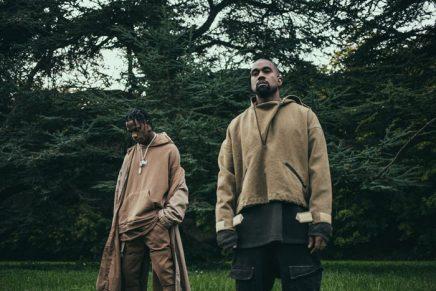 "Travis Scott, Kanye West & Lil Uzi Vert Join Forces on ""Watch"""
