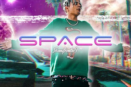 """Skinnyfromthe9 Kicks Off the Holiday Weekend with """"I Drip,"""" New Visual for """"Space"""""""