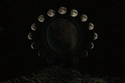 Stream Kresnt's New Project, 'The Lunar Phase'