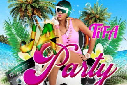 "#OnTheRadar: Tifa – ""JA Party"""