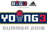 BIG3 And Adidas Announce 3-ON-3 Youth Initiative, YOUNG3