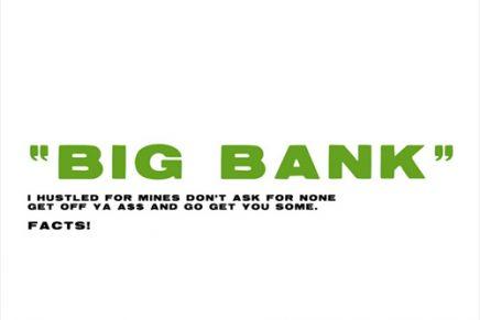 "YG, 2 Chainz, Big Sean & Nicki Minaj Join Forces on ""Big Bank"""