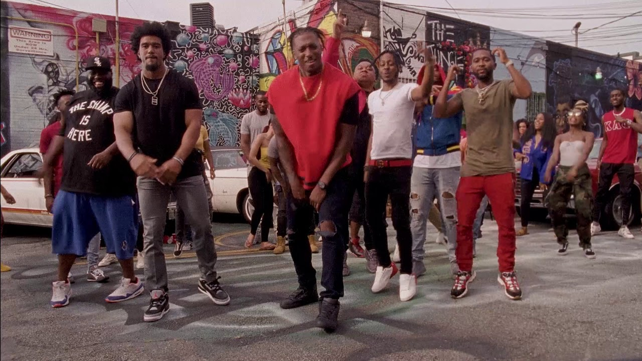 NEW VIDEO: Lecrae & Zaytoven Tell Us How to