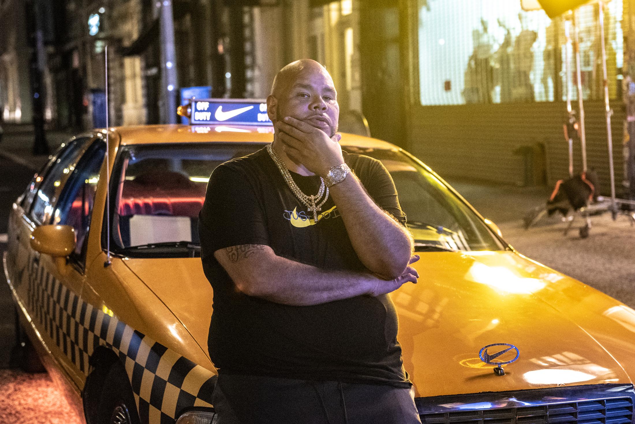 RESPECT. Interview: Fat Joe Talks Foot Locker x Nike