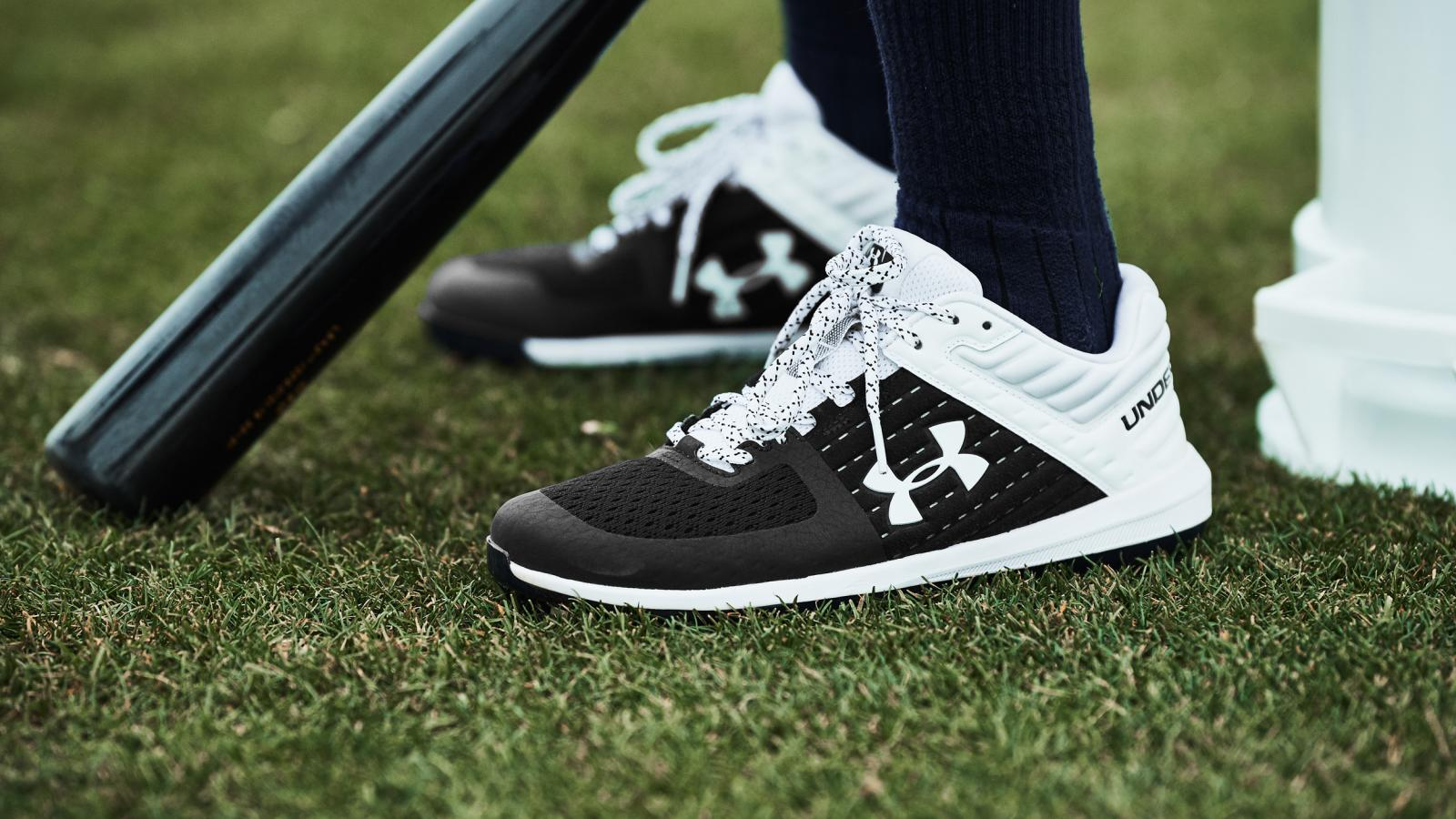 Under Armour Unleashes the UA Yard