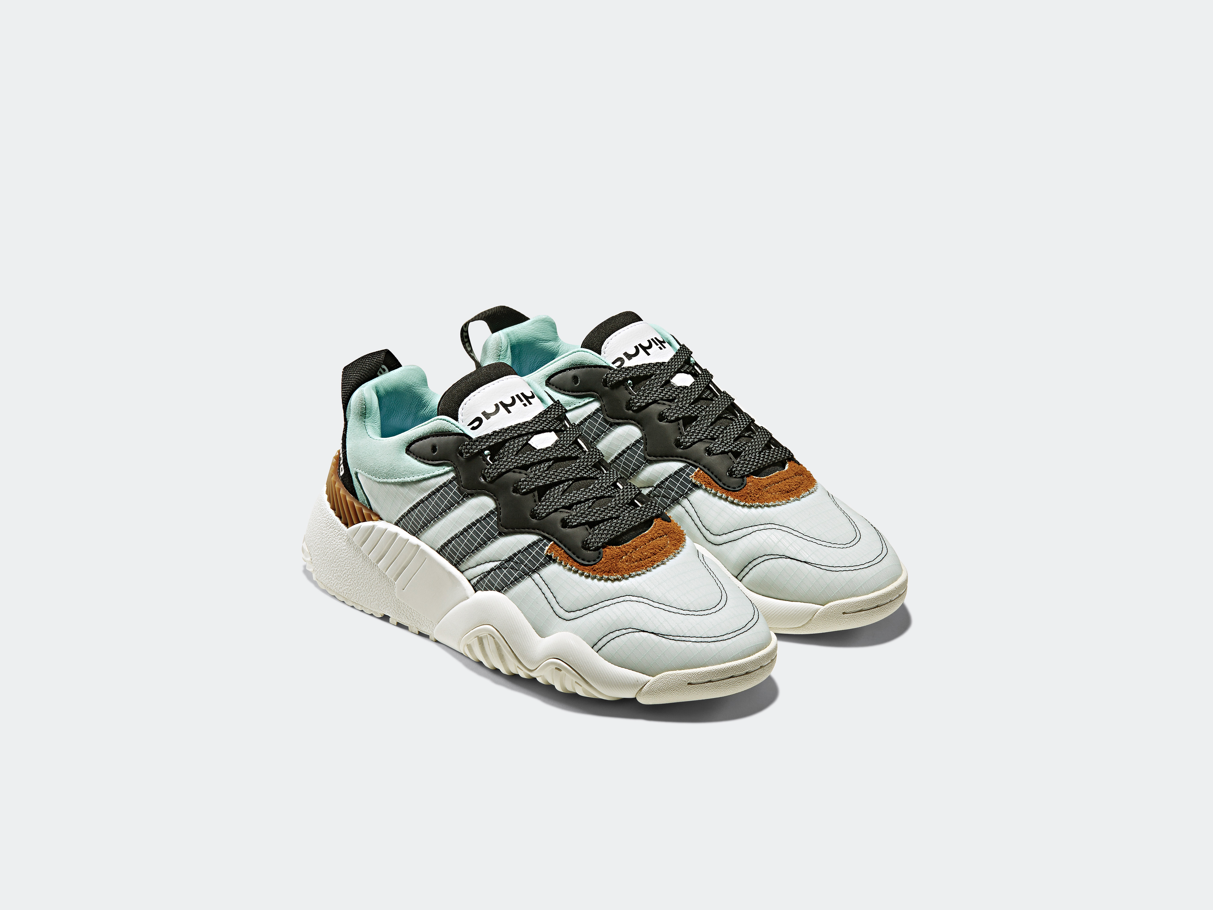"""STASHED San Francisco Announces In-Store Release Of The Adidas Originals by  Alexander Wang FW18 """"Season 4"""" ac725c2d2"""
