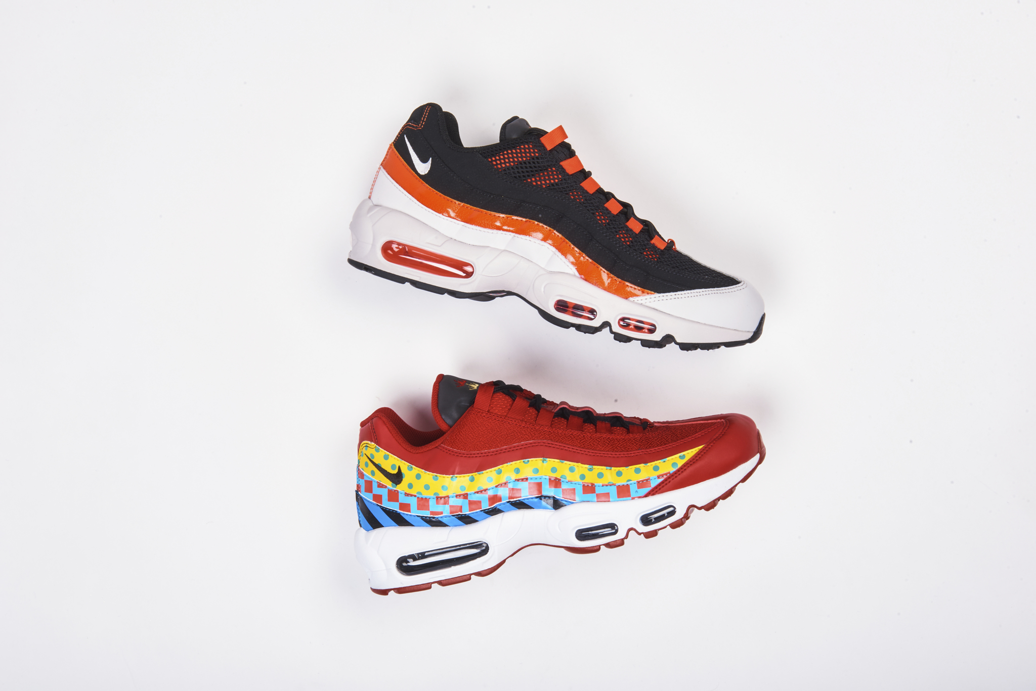 "official photos 931d0 f09c0 Check Out the Latest Drop from Foot Locker s Exclusive Nike ""Home ..."