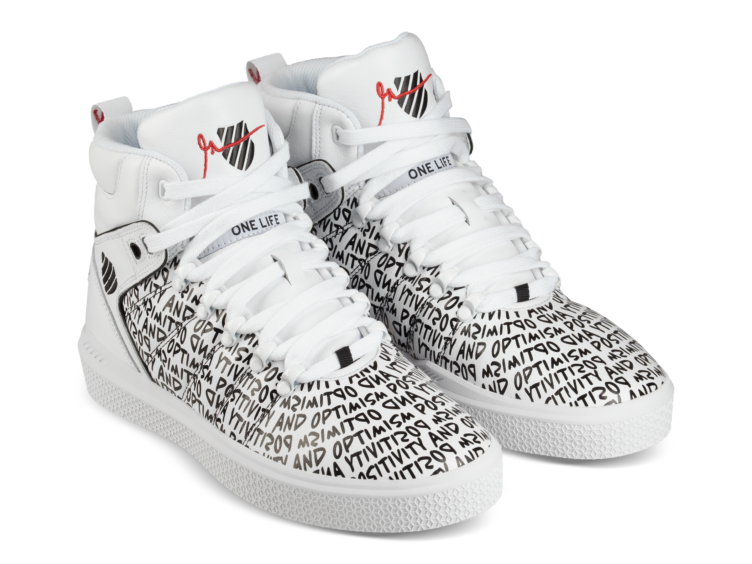 Gary Vee And K-Swiss Partner With Ntwrk