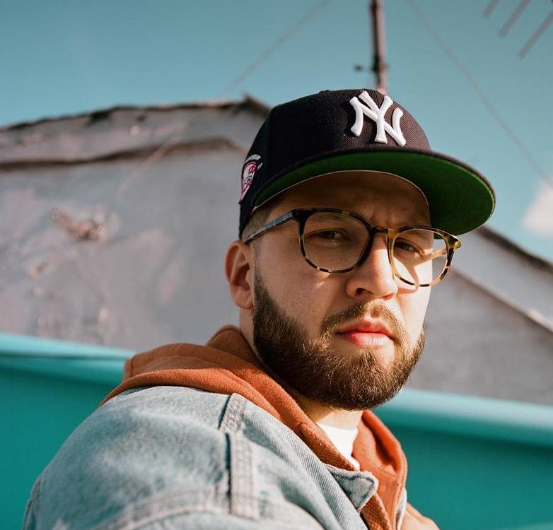 RESPECT. Interview: Andy Mineo Releases New Music Video And Talks ...