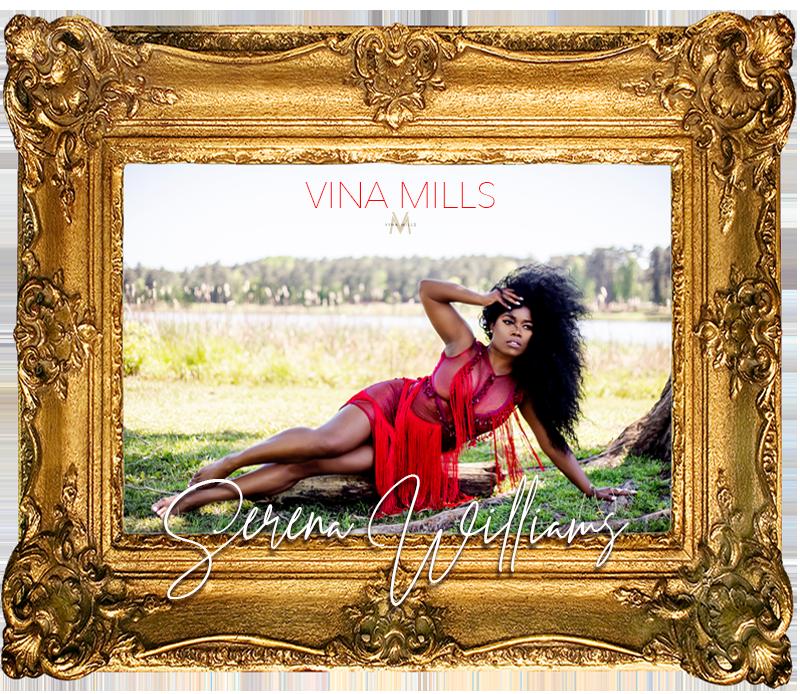 Serena williams twerking to lil wayne