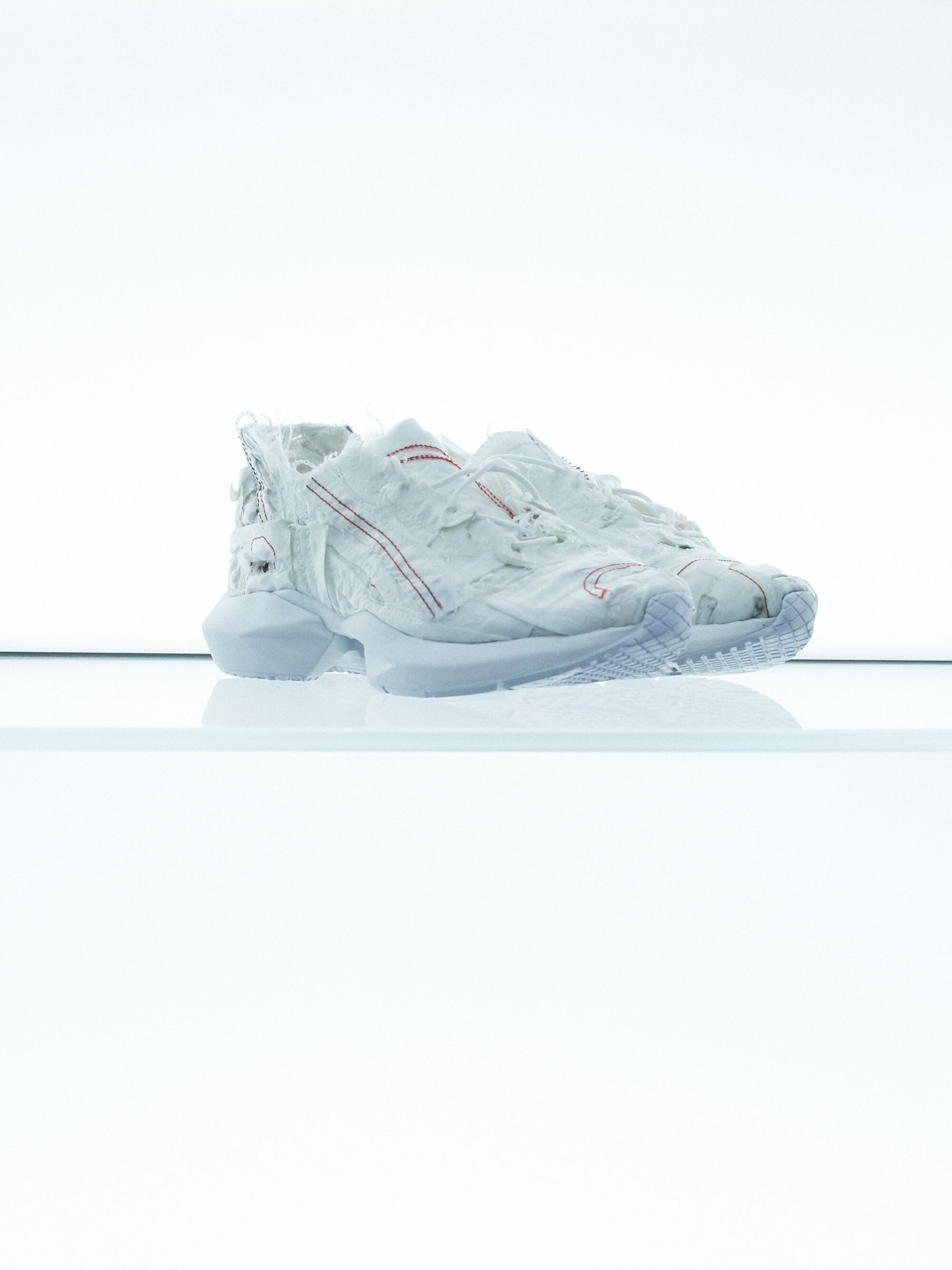 Reebok x Kanghyuk Debut Limited Edition SRS Sole Fury As