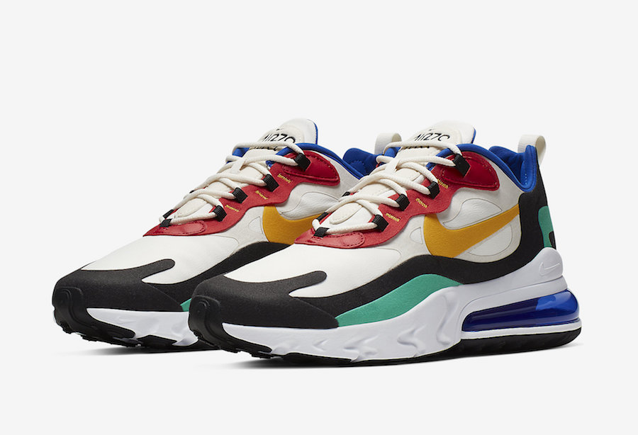 Dick's Sporting Goods Sneaker Releases