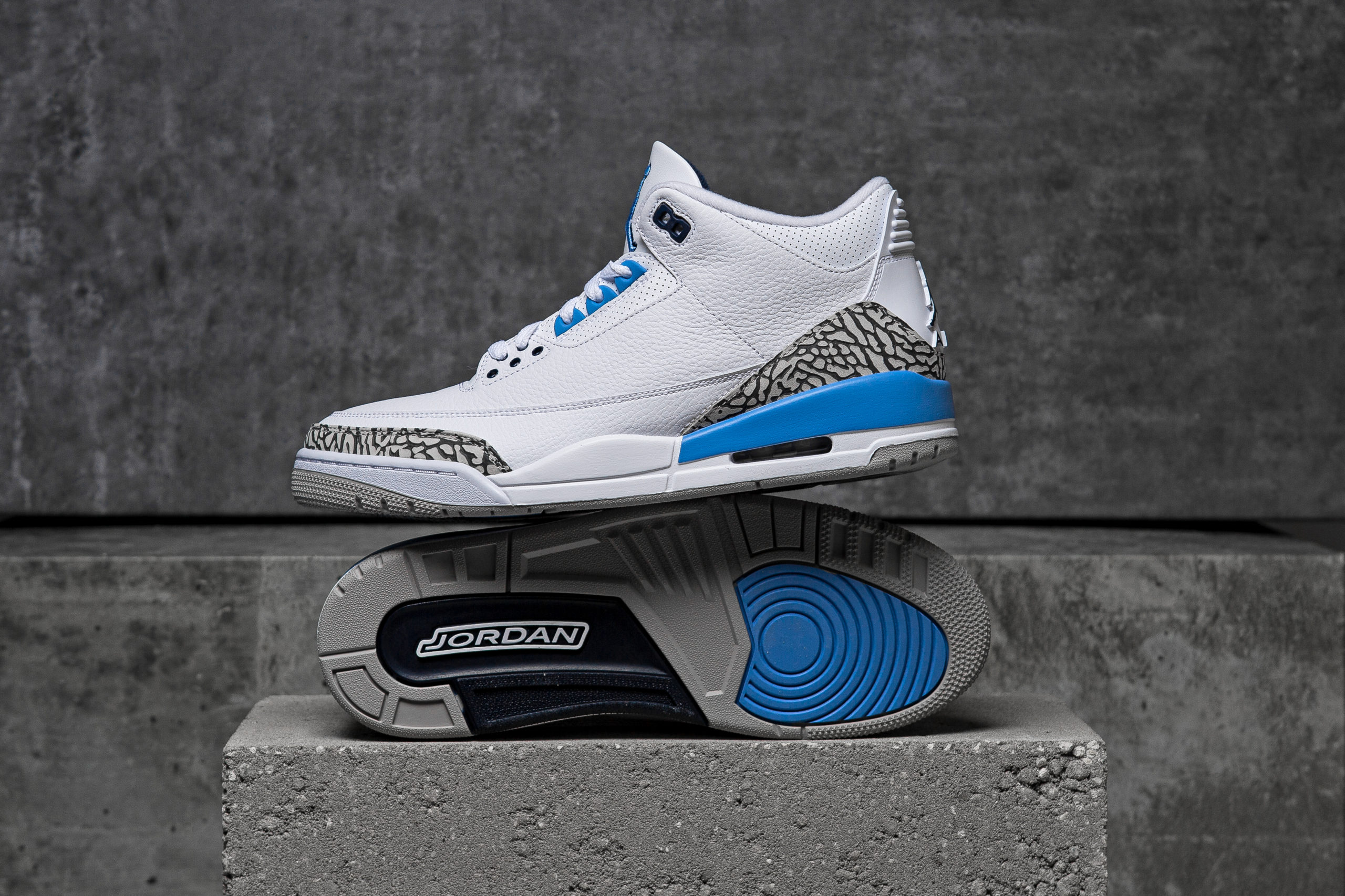 The Air Jordan 3 \