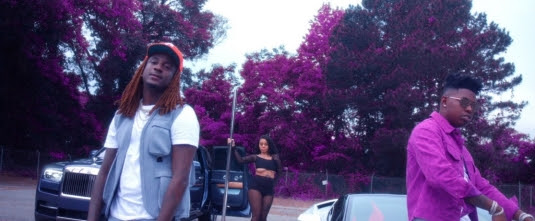 """K Camp Releases Video For """"Friendly Ft. Yung Bleu"""" Today 
