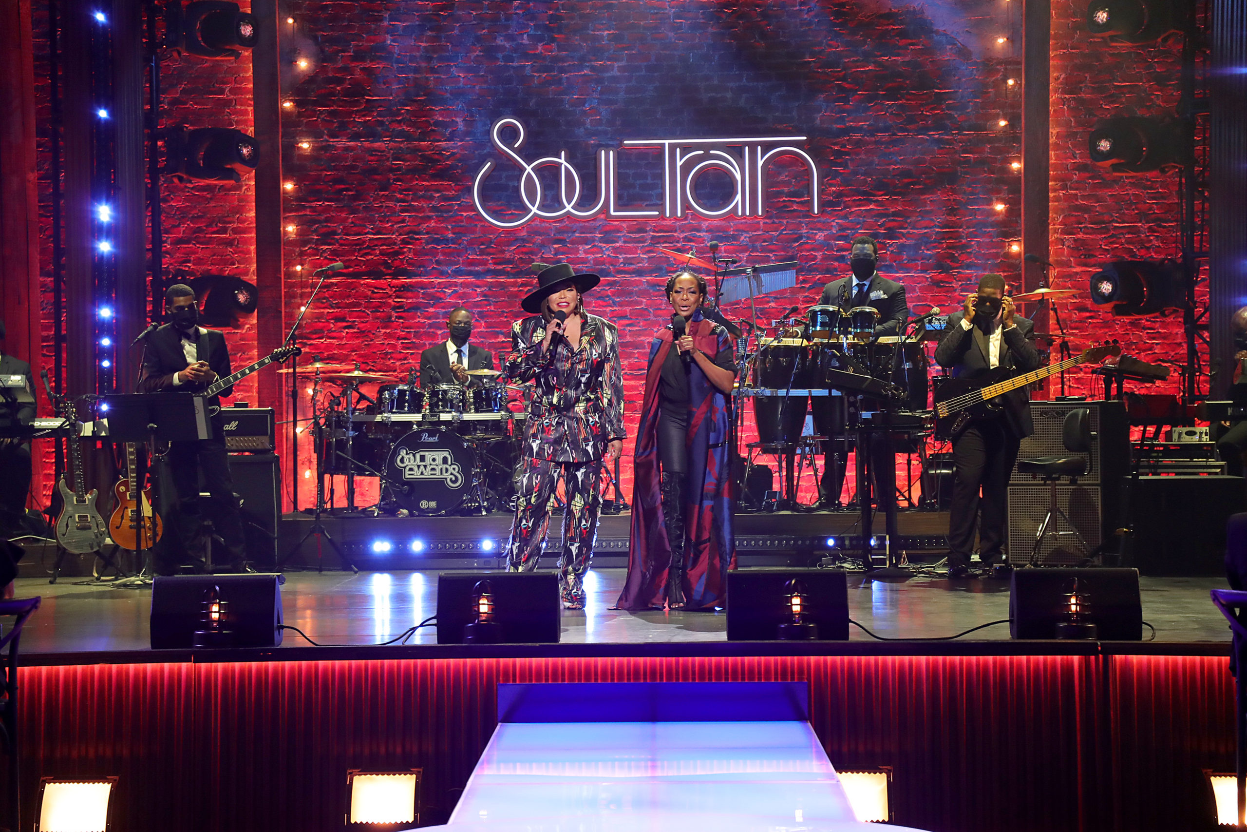 How to watch the Soul Train Awards tonight (11/29/20): time, channel, stream